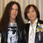 "Marty Friedman: ""The key people of current Japanese music are Tsunku and Nakata Yasutaka"""
