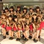 Things likely to happen if Morning Musume's next single sold sixty million copies