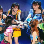 "Tanaka Reina: ""The Platinum Era lineup was the strongest. It would've been something amazing had the group back then attained the same level of popularity as today."""