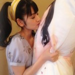 Sayumi's limited edition hug pillow remains completely unattainable