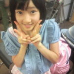 We now know what type of guys Miyamoto Karin likes!!!