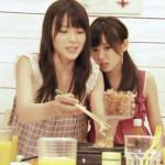 Are Maimi and Nacky in love?