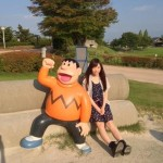 Fukumura Mizuki in leaked career-ending pictures with boys
