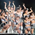 "Morning Musume aims for 2014 Kouhaku through ""reimportation"""