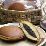 What if a red bean jam-filled pancake joined Morning Musume?
