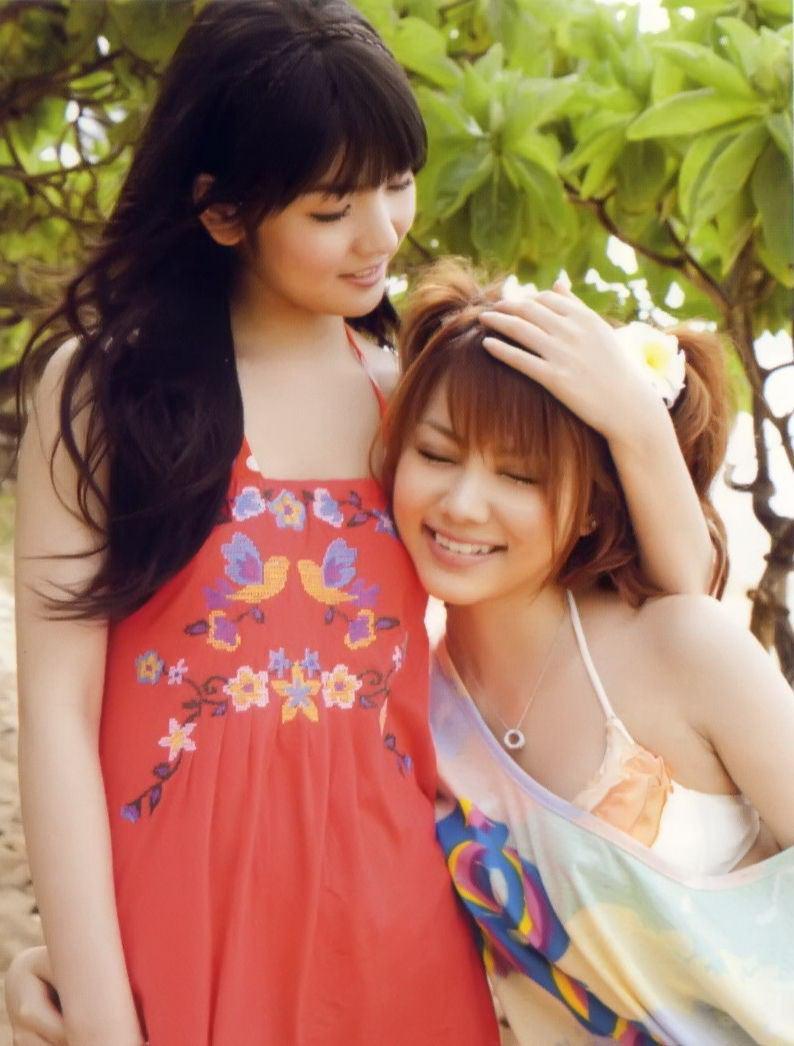 Aya matsuura boobs 2