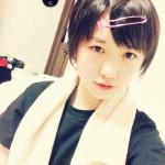 "Kudo Haruka (14): ""Proactiv saved me!"""