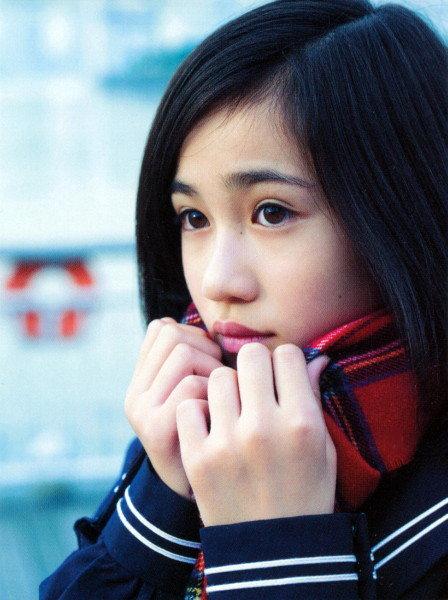 Magazine,_Sasaki_Rikako-381133
