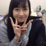 Uemura Akari forces Miyazaki Yuka to take a bath with her