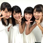 The new members of Morning Musume are so perfect, I don't feel like being a fan of the group anymore