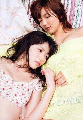 Magazine, Mano Erina, Yajima Maimi-473009