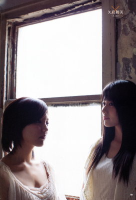 Mano Erina, Yajima Maimi-365268