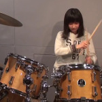 The musical genius of Maa-chan