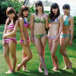 Do you think H!P members dislike doing work involving swimsuits?