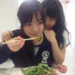 "Sayashi Riho: ""I'm turning into more and more of a perverted old man."" (+1)"