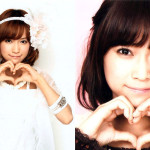 How did you guys fill the hole left in your hearts by Kamei Eri?