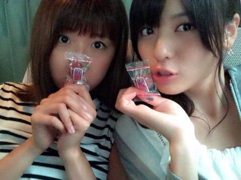 blog, Tokunaga Chinami, Yajima Maimi-587439