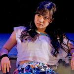 Inaba Manaka traps Morito Chisaki between elevator doors on purpose