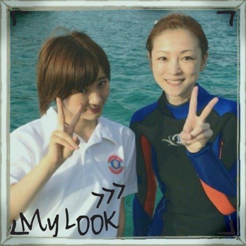 blog, Ikuta Erina, Yoshizawa Hitomi-382371
