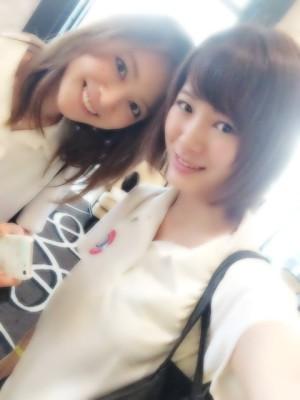 blog, Ikuta Erina, Yoshizawa Hitomi-470830