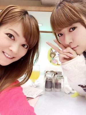 blog, Ikuta Erina, Yoshizawa Hitomi-586444