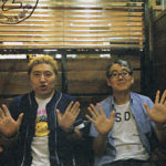 Hello! Project COMPLETE SINGLE BOOK Roundtables: Minewaki Ikuo × Yoshida Go