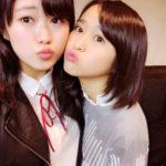 Taguchi Natsumi disses Hirose Ayaka on stage