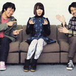 Hello! Project COMPLETE ALBUM BOOK Roundtables: Oomori Seiko × Usuta Kyosuke × Tsurugi Mikito