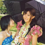 Momochi tries to seduce Kumai-chan to get what she wants