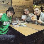 Hello! Project COMPLETE ALBUM BOOK Roundtables: Minewaki Ikuo × Yoshida Go × Naka G