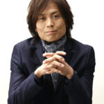 Tsunku♂ helps lost, injured boy; leaves immediately after ensuring his safety