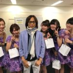 """Nakajima Saki: """"It's such a waste when girls quit only a year or five after finally getting in to H!P."""""""
