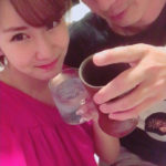 Okai Chisato posts picture of her cool dad for the first time!