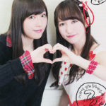 Hello! Project COMPLETE SINGLE BOOK 20th Anniversary Edition Roundtables: Fukumura Mizuki × Yamaki Risa