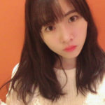 """Ogata Risa: """"I don't have that much love experience."""""""