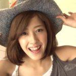 "Natsuyaki Miyabi: ""I don't like girls who have their boobs out on purpose."""