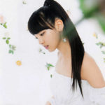 Morning Musume 20th Anniversary Official Book Interviews: Iikubo Haruna