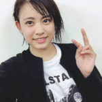 "Kishimoto Yumeno: ""Give me your rock music recommendations!"""