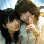 Junjun & Linlin were such a fun pair!