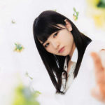 Morning Musume 20th Anniversary Official Book Interviews: Ogata Haruna