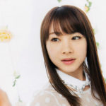 Morning Musume 20th Anniversary Official Book Interviews: Ishida Ayumi