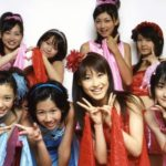 How did you get into Hello! Project?
