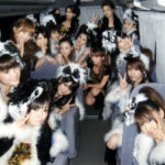 Do you guys remember the 2006-2009 Morning Musume?