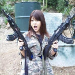 What if Rambo was a Hello! Project wota?