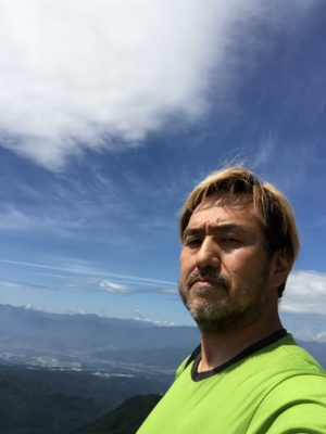 takao_selfie